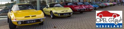 Opel GT Club Nederland