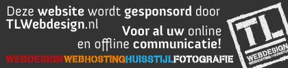 TLWebdesign.nl, voor al uw online en offline communicatie